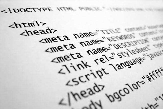Верстка в формате html + CSS из PSDВерстка и фронтэнд<br>Верстка выполняется по Вашему макету в формате PSD (Фотошоп) . Объем услуги рассчитывается следующим образом: 1кворк = один тип страниц без дополнительных опций! С простым дизайном, без наворотов. (Кроссбраузерность: IE 9+, Opera, Mozzilla Firefox, Google Chrome). Простой дизайн в моем понимании, это: Шапка, Меню (Обычное, не выпадающее меню), Основная информация, 1 Боковая колонка, Футер (подвал). То есть 2-х колоночный дизайн без дополнительного функционала с фиксированной шириной. Если нужны дополнительные опции на странице, такие как: Выпадающее меню, дополнительная боковая колонка, дополнительное меню, форма обратной связи, слайдер и т.д., или страницы НЕ однотипные, пожалуйста, выберите необходимые опции, при заказе кворка. Если в опциях нет необходимой опции, пожалуйста, обратитесь в ЛС. Мы всегда найдем выход из любого положения. ? Верстаю быстро качественно и уникально! ? Аккуратный, логичный, продуманный код. ? Подключение нестандартных шрифтов. ? Кроссбраузерность (Google Chrome, Firefox, InternetExplorer 9.0+, Safari, Opera), валидность, семантика. Гарантирую: ? Будет выполнено в срок, иначе не берусь! ? Качественную работу. ? Постоянный контакт. ? Доброжелательное расположенное к конструктивному разговору.<br>