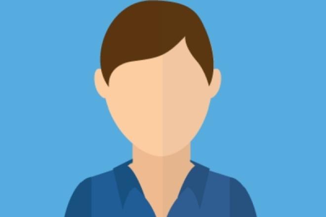 Создам аватарку 1 - kwork.ru