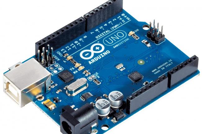 Напишу прошивку для Arduino, NodeMCU, Wemos 1 - kwork.ru