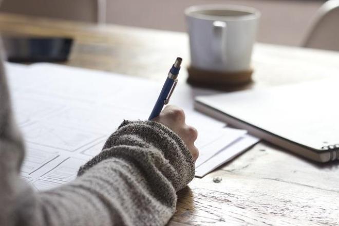 Отредактирую текст и вдохну жизнь в Вашу работуРедактирование и корректура<br>С удовольствием вычитаю, отредактирую и вдохну жизнь в Вашу работу, будь это текст научного, публицистического или художественного стиля. К работе подхожу ответственно и педантично :) Пишите, буду рада благотворному сотрудничеству! В качестве примера подачи и грамотности прилагаю статью собственного написания.<br>