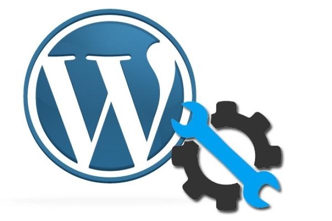 Доработки сайтов на WordPressДоработка и настройка сайта<br>Работаю с сайтами на CMS WordPress: исправление ошибок, доработки, настройка и тому подобное. Уровень знакомства с системой - глубокий.<br>