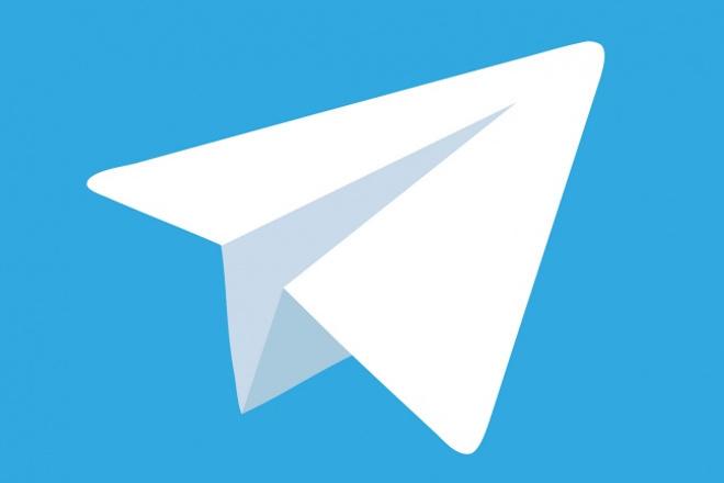300 подписчиков на Telegram каналТрафик<br>У вас есть канал Telegram, но вы не можете набрать первых подписчиков? Мы решим для Вас эту проблему. Скорость оказания услуги составляет около 15-40 подписчиков на канал в сутки, это делается для избежания возможных блокировок. Мы работаем над увеличением скорости. На Ваш канал подписываются не боты. Однако подписчики привлекаются на Ваш канал за вознаграждение. Процент отписок может составить до 30%, но обычно не более 10%.<br>