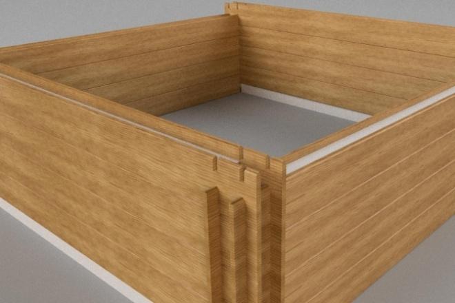 Моделирование в 3DФлеш и 3D-графика<br>Работа по вашему чертежу или скетчу, быстро и качественно. Различные материалы. Возможна анимация и видео, так же дизайн рекламной продукции.<br>