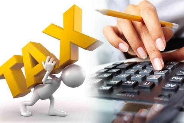 Консультации по расчету заработной платы, налоги - НДФЛ, страх. взносы 1 - kwork.ru