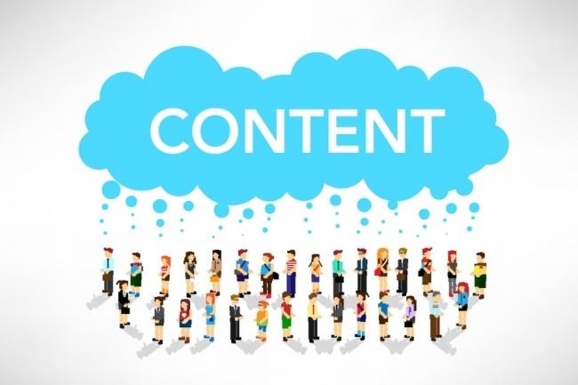 Контент для группы ВКонтакте на 1 месяцПродвижение в социальных сетях<br>Помогу подобрать качественный и интересный контент для Вашей группы ВКонтакте! Условия работы: -Заполняю группу контентом, все делаю на отложенную отправку. -Для того чтобы я смог добавлять посты, Вам нужно добавить меня в редакторы группы ВКонтакте. -Контент строго по Вашей тематике.<br>