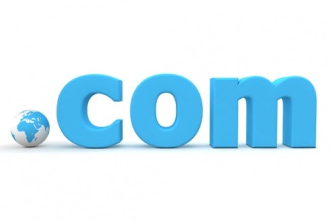 Подберу для вас 5 свободных домена с высоким ТИЦДомены и хостинги<br>Если вы закажете этот кворк, я специально для вас подберу 5 свободных доменов с высоким ТИЦ и хорошей репутацией. Полностью подстраиваюсь под вас В любой ЗОНЕ!<br>