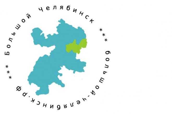 нарисую логотип 7 - kwork.ru