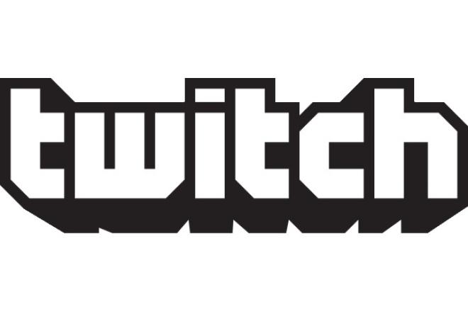оформление Twitch каналов 1 - kwork.ru