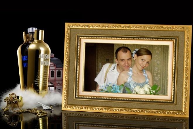 Оформлю фотокнигу из Ваших фото 1 - kwork.ru