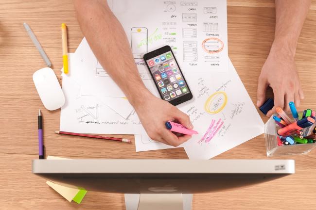 создам мобильное приложение 1 - kwork.ru