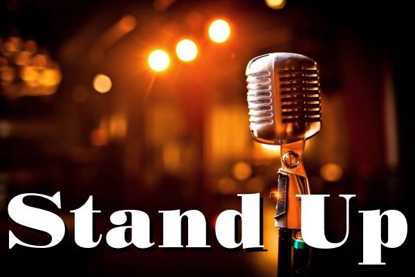 Напишу Stand Up выступление 1 - kwork.ru