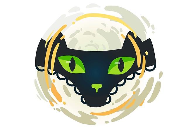 Доработка логотипа 1 - kwork.ru