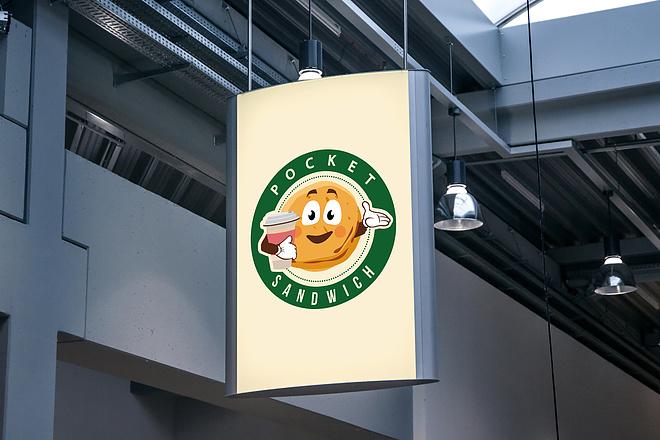 Создам логотип с нуля 1 - kwork.ru