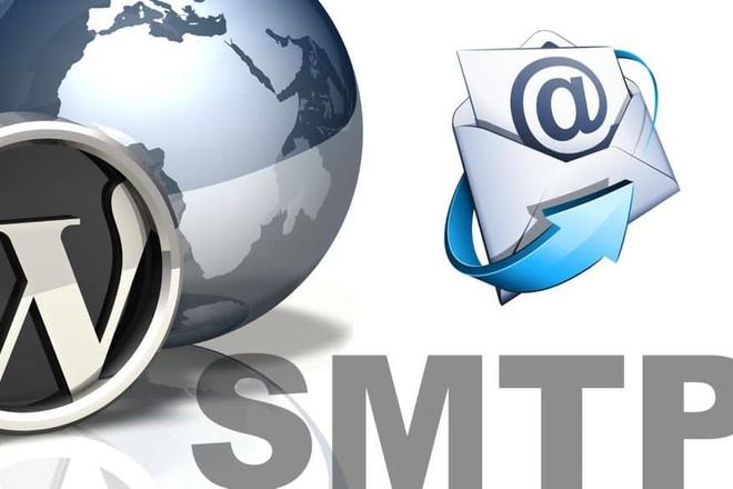 Настройка SMTP серверов под рассылку 1 - kwork.ru