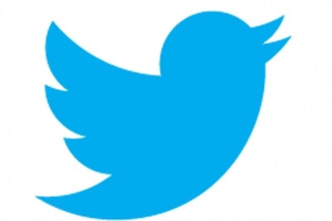 3000 читателей в TwitterПродвижение в социальных сетях<br>Добавление 3000 подписчиков-читателей на ваш аккаунт в Twitter! Процент отписки: до 1%. При заказе 3-х кворков, 1 делаю бесплатно и Вы получите 12000 подписчиков за 1500 руб.<br>
