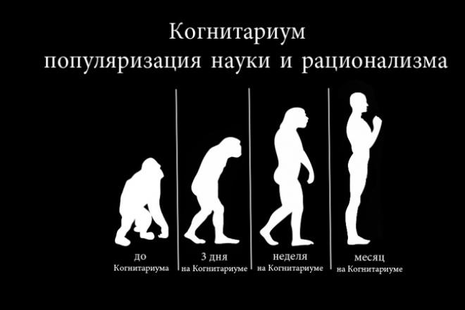 занимаюсь оформлением групп 2 - kwork.ru