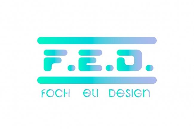 Отрисовка лого по образцам в векторе 1 - kwork.ru
