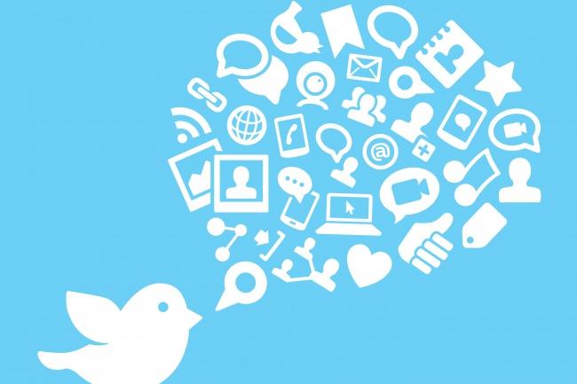 +1000лайков в Twitter 1 - kwork.ru