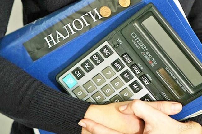 Составлю налоговую декларацию по УСН и ЕНВД 1 - kwork.ru