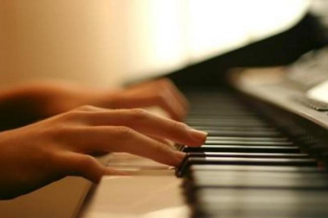 сыграю на музыкальном инструменте и сниму на видео вашу любимую песню 1 - kwork.ru