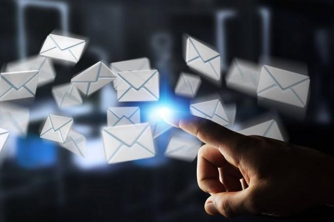 Email рассылка по любым базам 1 - kwork.ru