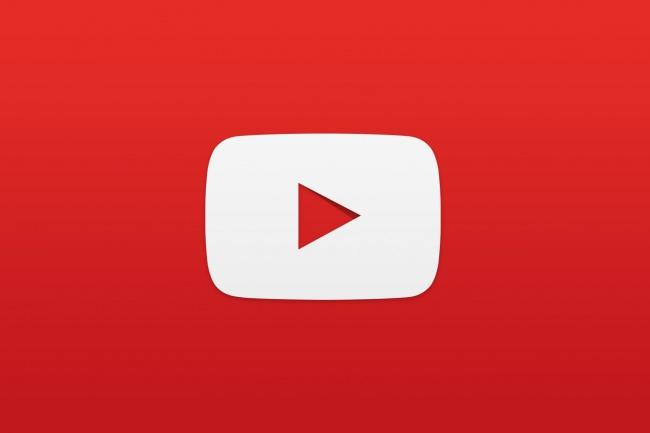 1000 просмотров на youtube 1 - kwork.ru