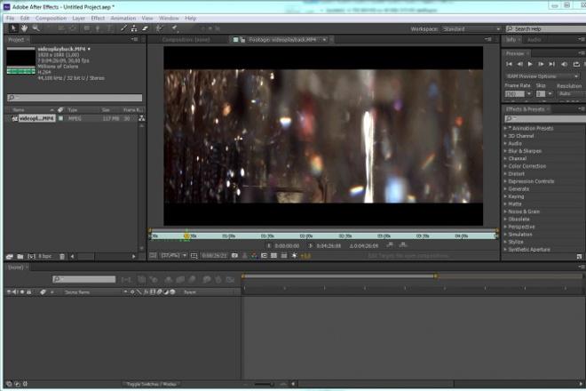 Выполню качественный видеомонтаж, цветокоррекцию, сведение 1 - kwork.ru