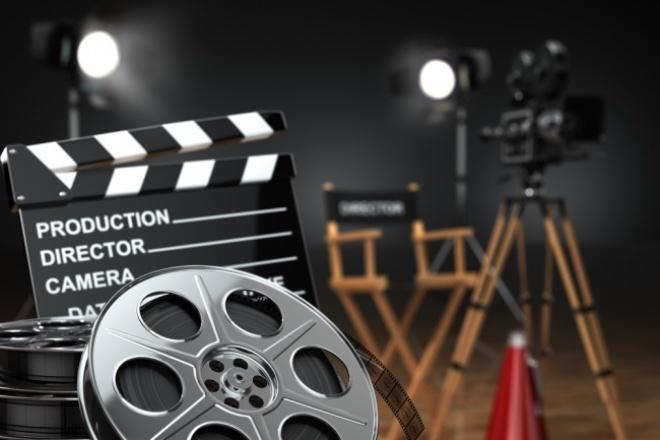 красивое описание видеоконтента 1 - kwork.ru