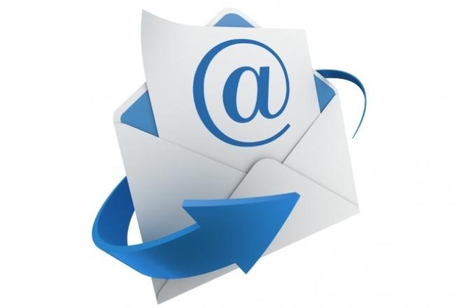 Продающие письма для E-mail рассылкиE-mail маркетинг<br>В услугу входит: -анализ целевой аудитории -подбор триггеров -копирайтинг продающего текста письма Вы получите письмо, которое побудит базу подписчиков выполнить нужное вам действие. Опыт в E-mail маркетинге - около 4 лет. За это время с помощью электронных писем было выполнено продаж услуг на сумму более 1 000 000 рублей. P.S. Возможно написание писем для цепочки релиза (запуска).<br>