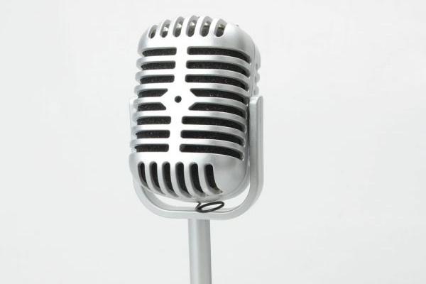 озвучу аудио-ролик 1 - kwork.ru