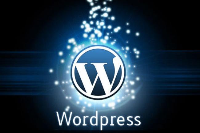 Сделаю интернет-магазин на Wordpress 1 - kwork.ru