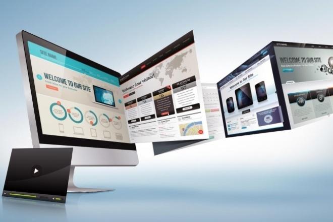 Доработка Wordpress, Joomla сайтовДоработка сайтов<br>Доработаю ваш сайт на Wordpress, Joomla: выполню установку и настройку необходимых модулей и плагинов. Индивидуальный подход.<br>