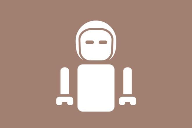 Создание robots.txt 1 - kwork.ru