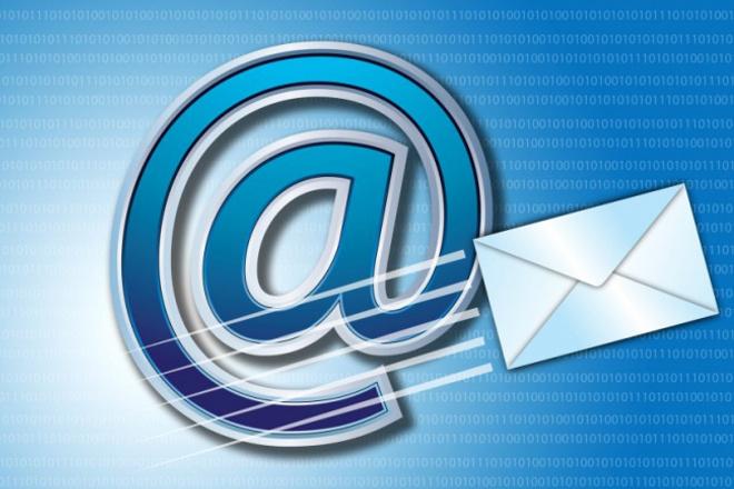 настрою почту для Вашего домена (корпоративная почта вида boss@vash_domen.ru) 1 - kwork.ru