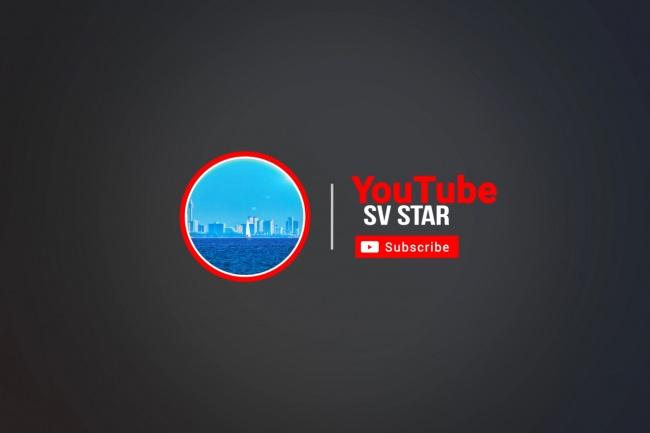 Промо канала YoutubeВидеоролики<br>Создам промо Вашего канала Youtube в формате FullHD 1920*1080. Можно использовать в качестве презентации Вашего канала, а также как интро или аутро к Вашим видео. Можно выбрать в одной из версий, на светлом фоне, красном или темном. Формат выходного файла на Ваш выбор (mp4, avi, wmv, mov).<br>