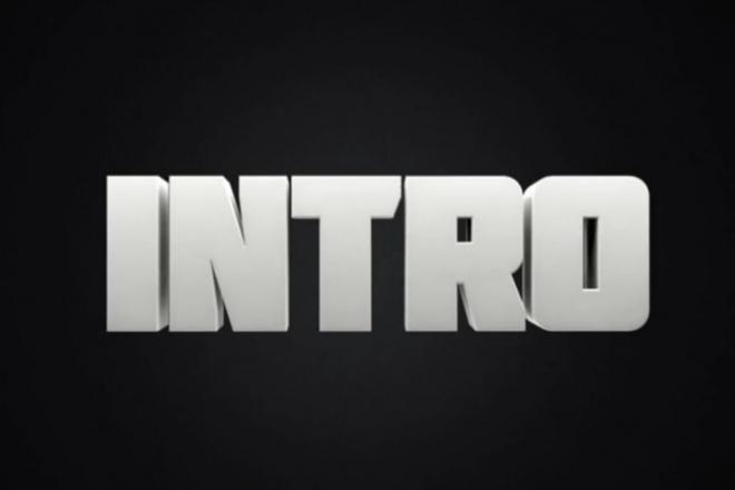 Сделаю анимированное 3D интроИнтро и анимация логотипа<br>Делаю интро только на английском языке! 2. Оно будет с анимациями (вращение, приближение, и так далее) 3. Интро только в 3D! 4. Скриншоты прилагаются.<br>