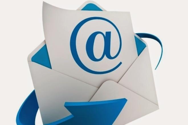 Соберу базу емайл-почты с любого форума 1 - kwork.ru