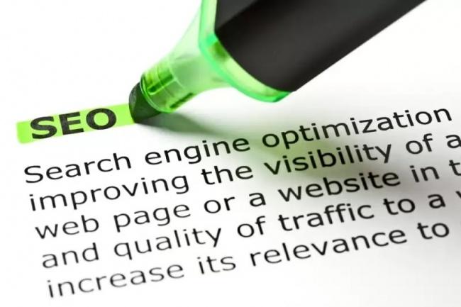 Напишу seo-текстПродающие и бизнес-тексты<br>Напишу продающие и SEO тексты на различные темы. Отредактирую существующий текст клиента на показатели для наилучшей оптимизации. Индивидуальный подход. 2000 знаков.<br>