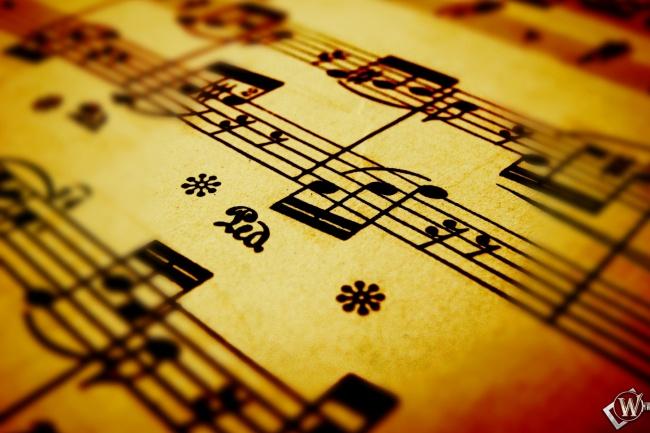 Напишу музыку для песен на ваши стихи, хип-хоп минуса, для игр и киноМузыка и песни<br>Любой стиль, все жанры: рок, метал, поп, джаз, хип-хоп, хаус, техно, этника, симфоническая и так далее.<br>