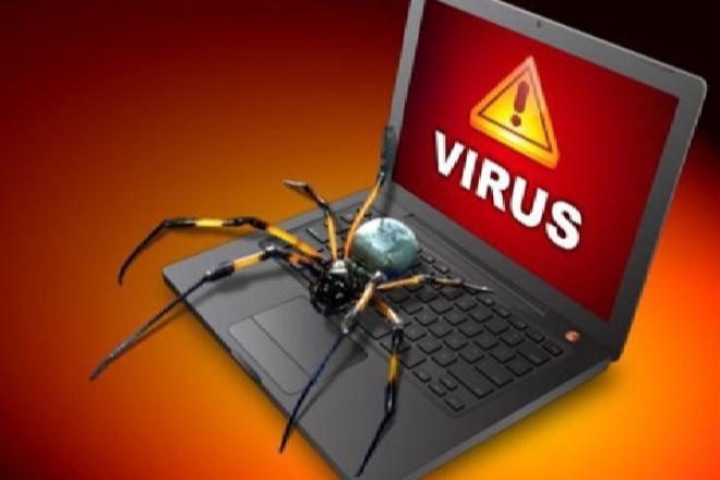 Удалю вирусы, установлю хороший безлимитный антивирус с фаерволом 1 - kwork.ru