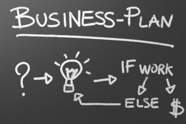 помогу создать бизнес с нуля 1 - kwork.ru