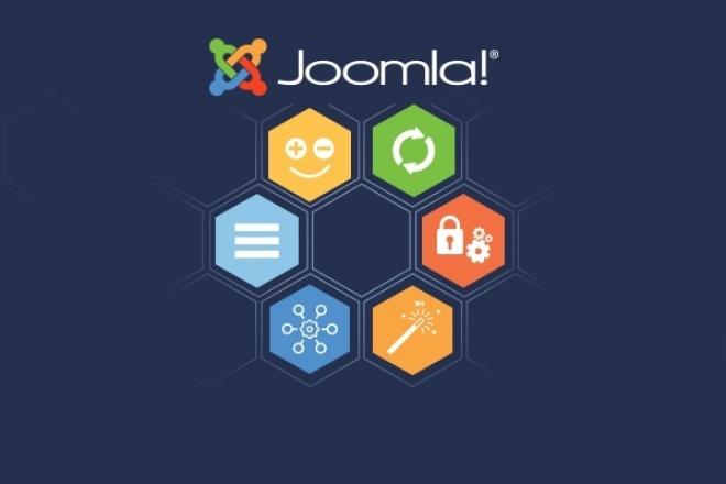 исправлю одну ошибку или сделаю одну задачу с  Joomla 1 - kwork.ru