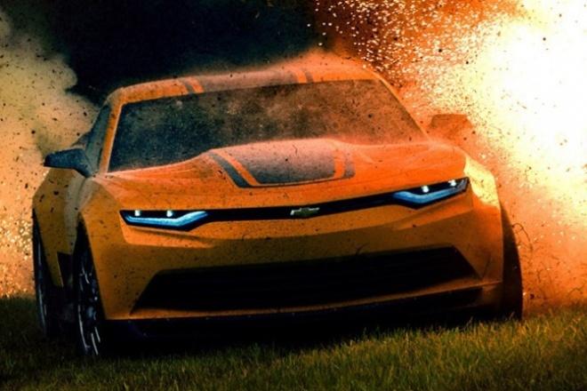 напишу статью об автомобиле 1 - kwork.ru