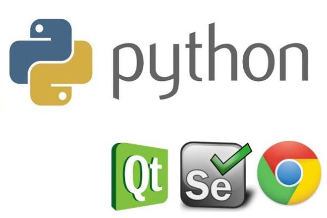 Разработаю скрипт на PythonСкрипты<br>Разработаю скрипт на языке программирования Python для десктоп. Пишу скрипты для разнообразной автоматизации: ботов, загрузчиков файлов, парсеров сайтов, экспорт в xls, doc, эмуляция действий пользователя в браузере. Использую PyQt, selenium идр библиотеки Python.<br>
