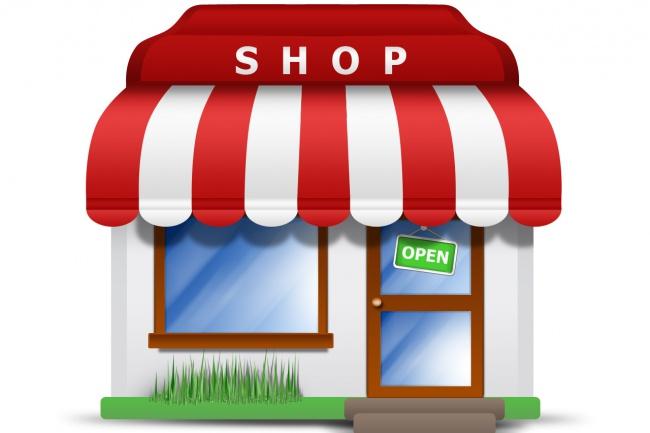 товары в ваш интернет-магазин 1 - kwork.ru
