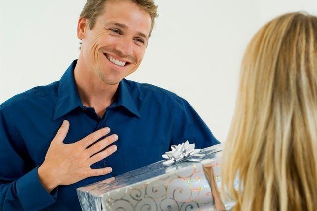 Помогите с подарком для жены 942