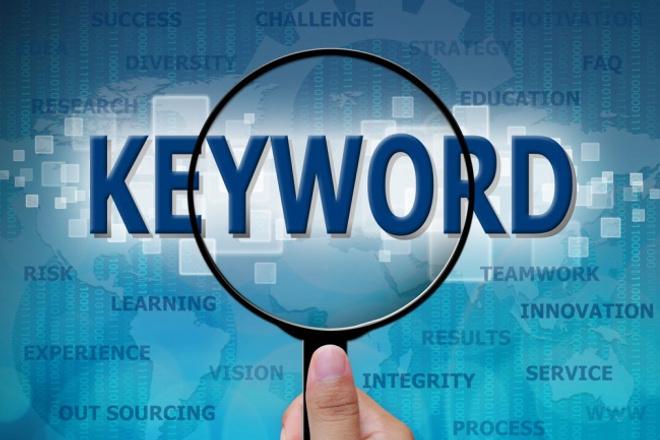 Соберу семантическое ядроСемантическое ядро<br>Подготовлю список ключевых слов и словосочетаний, которые в своей совокупности наиболее точно и максимально полно характеризуют товары или услуги, предлагаемые сайтом. Для чего нужно СЯ: - Для продвижения сайта - Для контекстной рекламы Вы получите: 1. Список до 400 ключевых слов из левой и правой колонок Яндекс.Wordstat, Google Keyword Planner, поисковых подсказок и ассоциаций 2. Базовую и уточненную частотность 3. Очистку СЯ от явных и неявных дублей Пример: Купить холодильник - ВЧ запрос холодильник куплю - это неявный дубль. 4 . Очистку от слов пустышек Пример: пластиковые окна - ВЧ запрос окно пластик - пустышка 5. Перечень стоп (минус) слов Отчеты Вы получите в виде таблице эксель, где будет все доступно и понятно отображено - смотри Пример файла с СЯ Дополнительно: 1. Подбор до 1000 ключевых слов 2. Распределение подобранных ключевых слов по посадочным страницам (подходит как по сео так и по контекстной рекламе) 3. Напишу title и description для посадочных страниц 4. Перечень ключевых слов от 1000 до 2000<br>