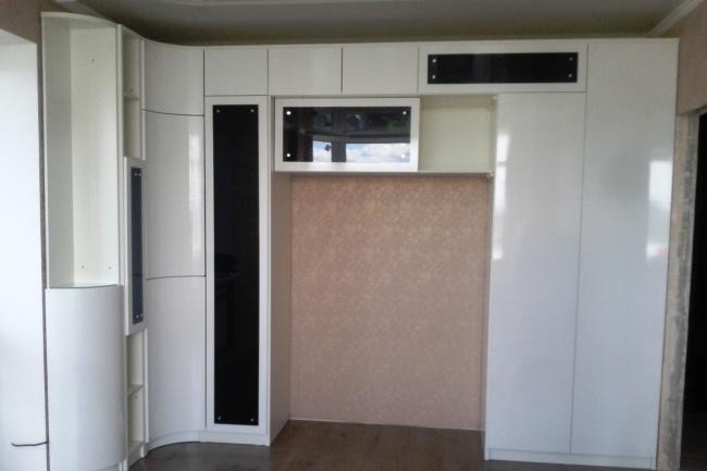 Разработка технического задания для производства корпусной мебели 1 - kwork.ru