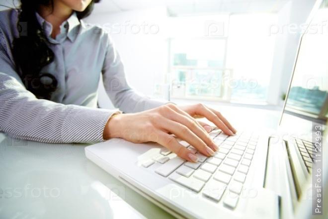 Напечатаю текстНабор текста<br>Напечатаю текст в удобные для вас сроки! Это могут быть и отсканированные материалы, и фотографии, и рукописный текст. Быстро, качественно, с правильной орфографией. Обращайтесь! Не подведу! :)<br>