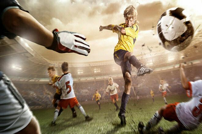 15 ссылок с трастовых форумов, посвященных спорту 1 - kwork.ru